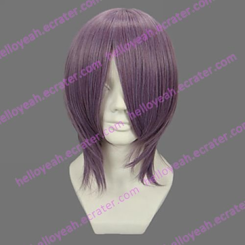 Cosplay Wig Inspired by Bleach Zanpakuto Unknown Tales Arc Katen Kyokotsu