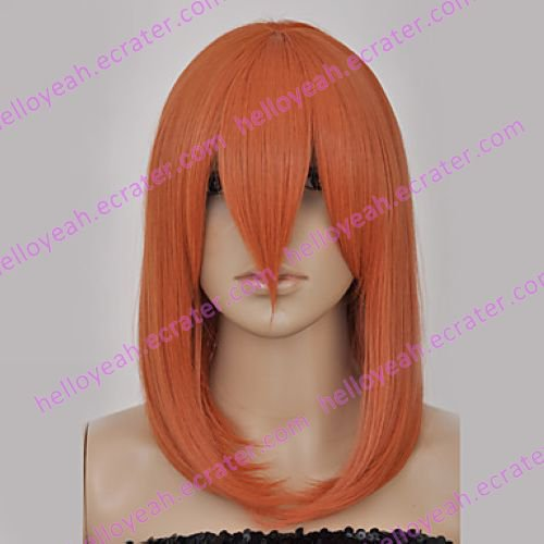 Cosplay Wig Inspired by Death Note Amane Misa