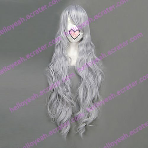 Cosplay Wig Inspired by Fairy Tail-Mirajane·Strauss