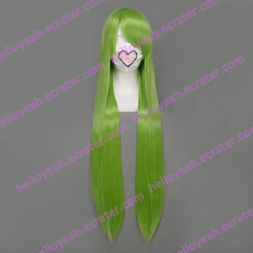 Cosplay Wig Inspired by Fairy Tail-Thor Guild Freed Justine
