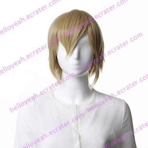 Cosplay Wig Inspired by Final Fantasy-0-Style-ACE