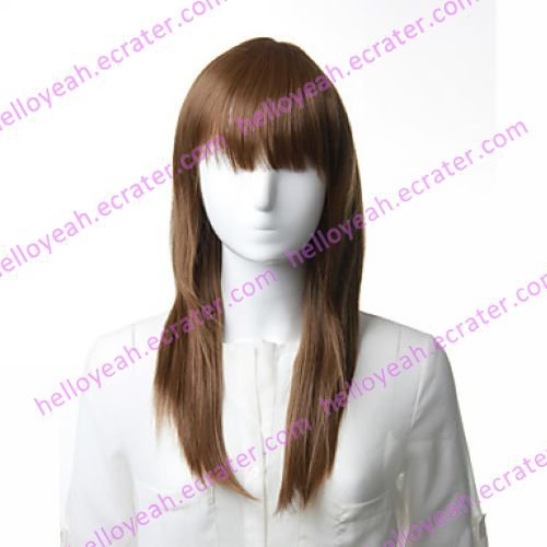 Cosplay Wig Inspired by Final Fantasy-0-Style-Deuce