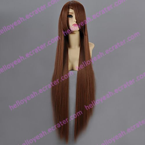 Cosplay Wig Inspired by Final Fantasy Rikku