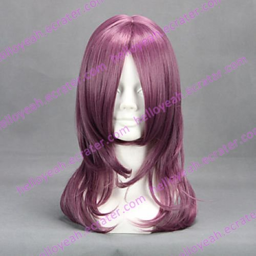Cosplay Wig Inspired by Final Fantasy Type-0 Rem