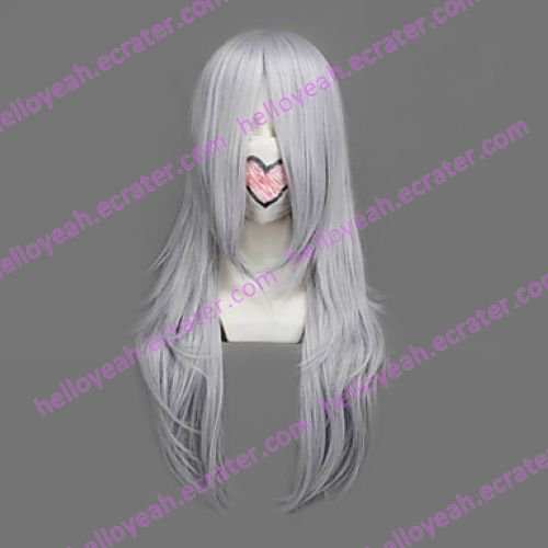 Cosplay Wig Inspired by Final Fantasy VII Advent Children Yazoo