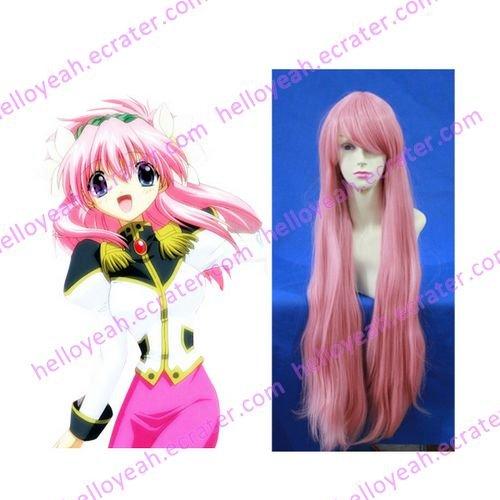 Galaxy Angel Cosplay wig