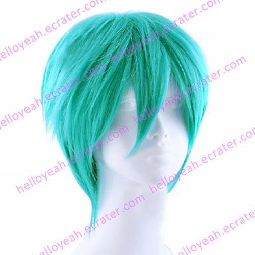 Cosplay Wig Inspired by Reborn! Koyo Aoba