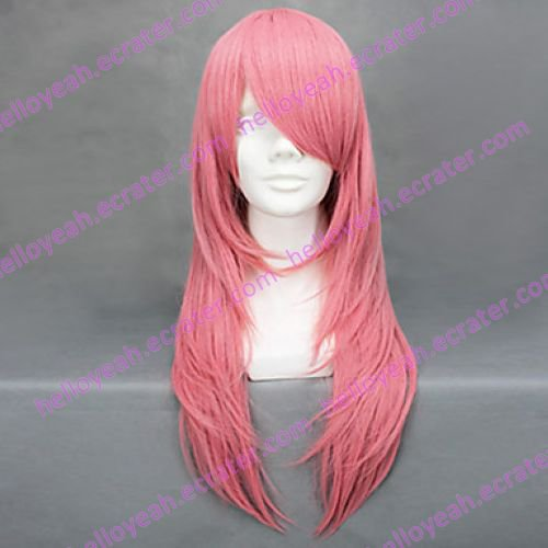 Cosplay Wig Inspired by Reborn!-Bianchi