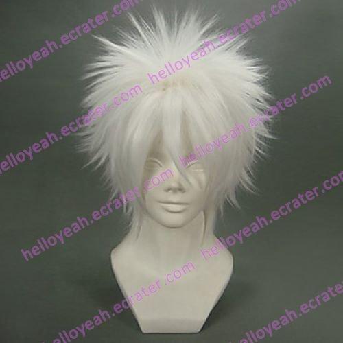Cosplay Wig Inspired by Reborn!-Byakuran