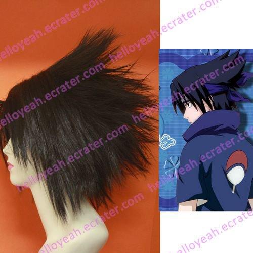 Cosplay wigs - Uchiha Sasuke  wigs from Naruto