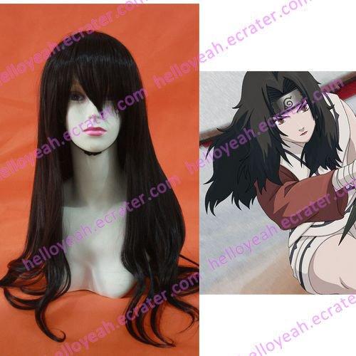 Cosplay wigs - Mitarashi Anko  wigs from Naruto
