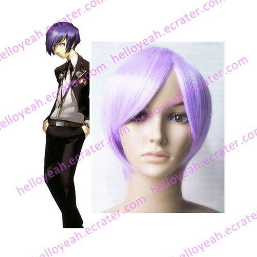 Persona3 Cosplay wig