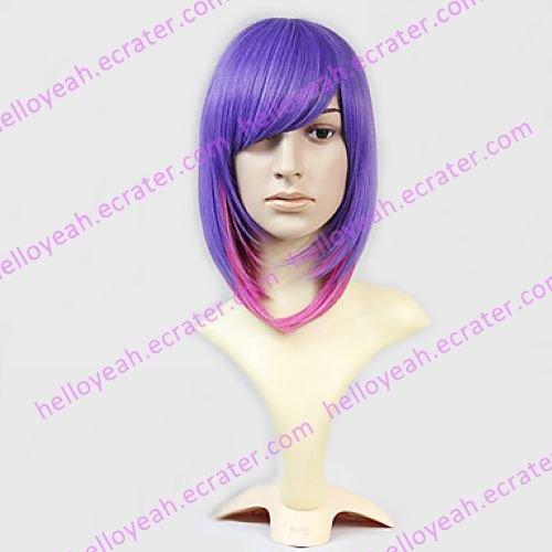 Cosplay Wig Inspired by AKB0048 Atsuko Maeda 40cm