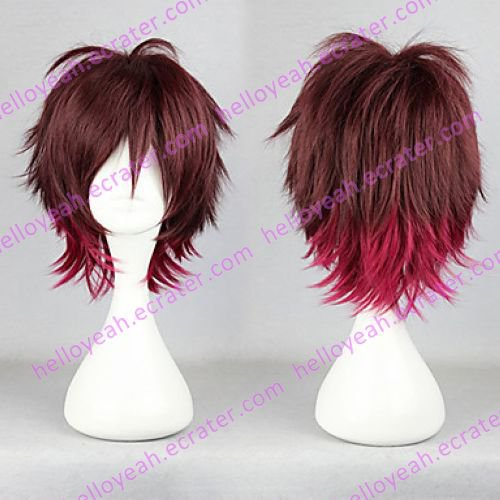 Cosplay Wig Inspired by Amnesia TV Ver. Shin