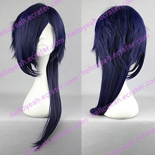Cosplay Wig Inspired by Dramatical Murder Koujaku