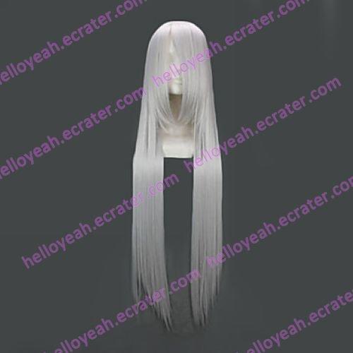 Cosplay Wig Inspired by Fate Series-Irisvie von Einzbern