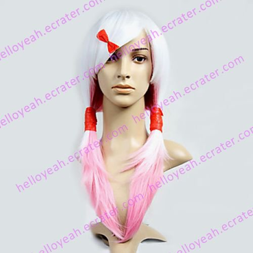 Cosplay Wig Inspired by Guilty Crown Daily VER. Inori Yuzuriha
