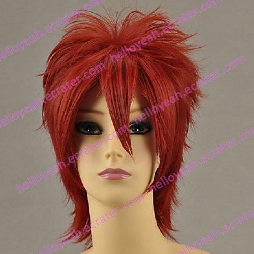 Cosplay Wig Inspired by Higurashi When They CryGothic Loli Ushiromiya Maria