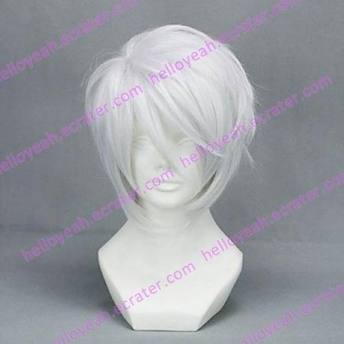 Cosplay Wig Inspired by Hiiro no Kakera Komura Yuuichi