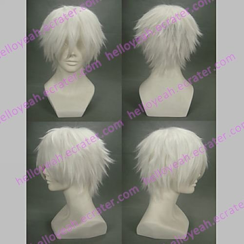 Cosplay Wig Inspired by Hiiro no Kakera-Komura Yuuichi