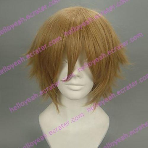 Cosplay Wig Inspired by Hiiro no Kakera-Kutani Ryou