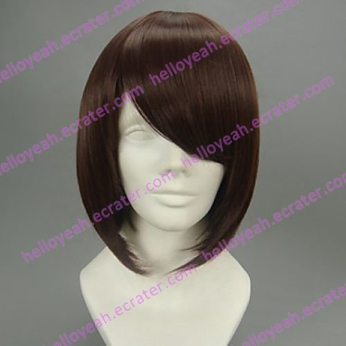 Cosplay Wig Inspired by K-On!-Guitarist Hirasawa Yui