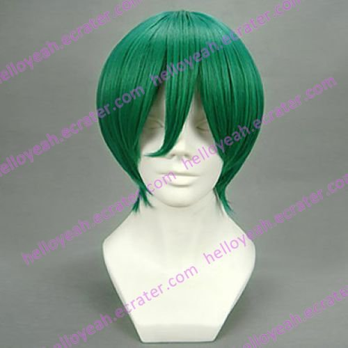 Cosplay Wig Inspired by La Corda d'Oro-Regular Class Ryotaro Tsuchiura