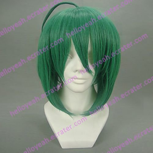 Cosplay Wig Inspired by Macross F-Ranka Lee