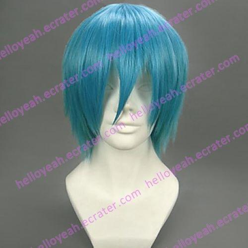 Cosplay Wig Inspired by Medaka Box-Hansode Shiranui