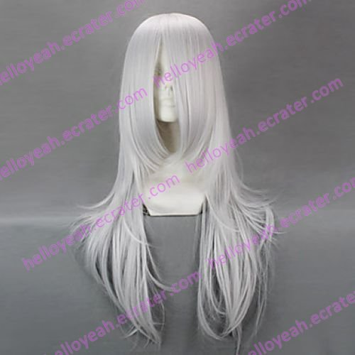 Cosplay Wig Inspired by Natsume's Book of Friends-Gan