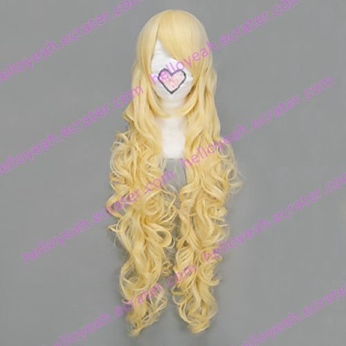 Cosplay Wig Inspired by Natsume's Book of Friends-Hotaru