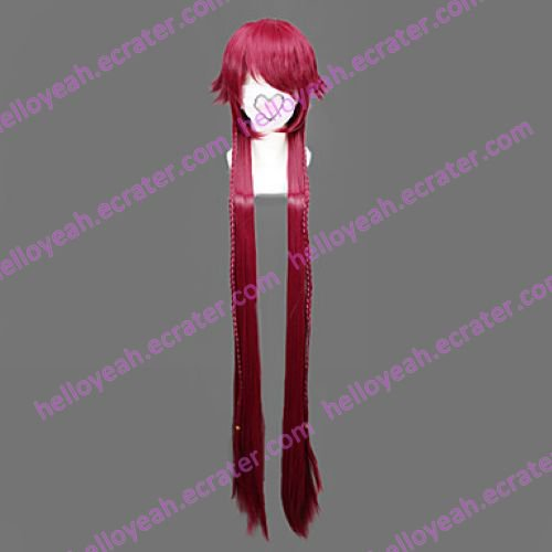 Cosplay Wig Inspired by Pandora Hearts Alice