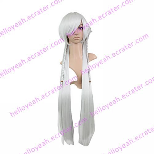 Cosplay Wig Inspired by Pandora Hearts The Intention of The Abyss