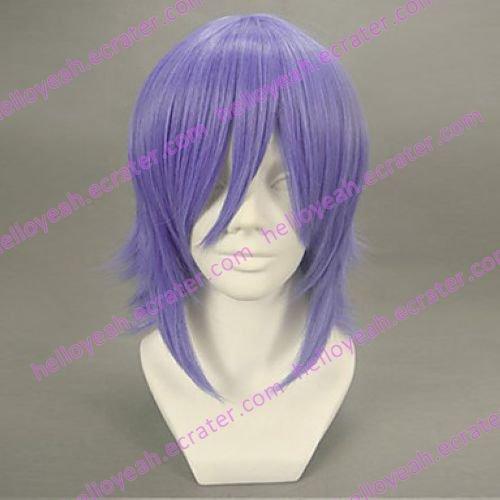 Cosplay Wig Inspired by Pandora Hearts-Echo