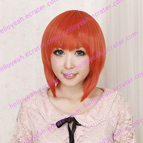 Cosplay Wig Inspired by Panty & Stocking with Garterbelt Brief