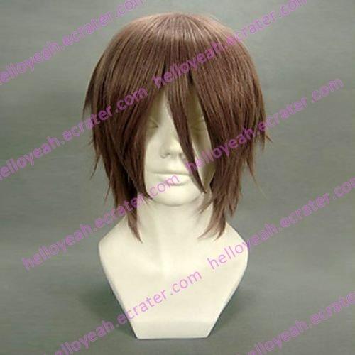 Cosplay Wig Inspired by Sekai Ichi Hatsukoi-Takano Masamune