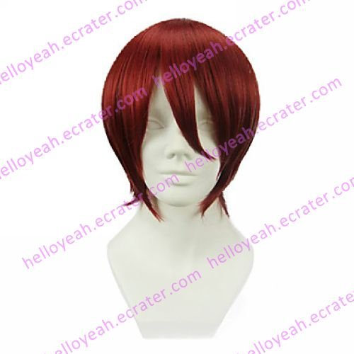 Cosplay Wig Inspired by Starry Sky Yoh Tomoe
