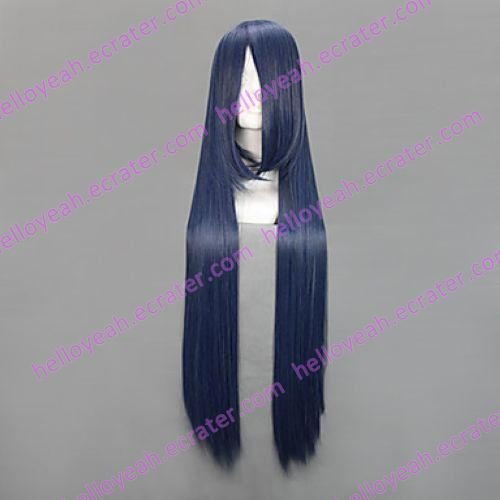 Cosplay Wig Inspired by The Future Diary-Haruhi