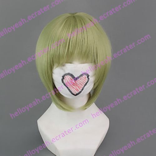 Cosplay Wig Inspired by Tiger & Bunny-Dragon Kid