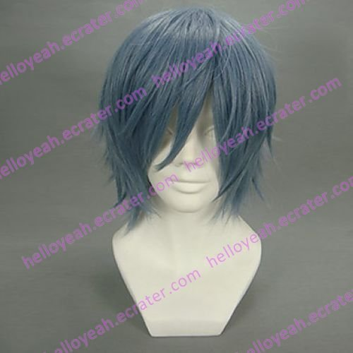 Cosplay Wig Inspired by Togainu no Chi-Akira
