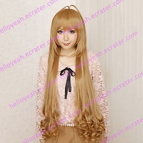 Cosplay Wig Inspired by Toradora! Taiga Aisaka