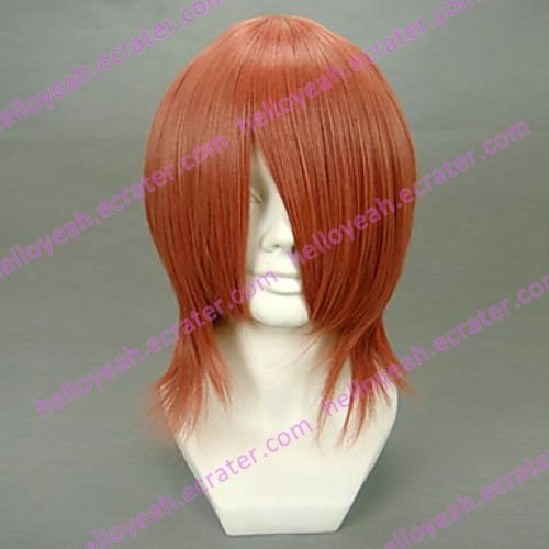 Cosplay Wig Inspired by TouhouProjec-Imperishable Night Mystia Lorelei
