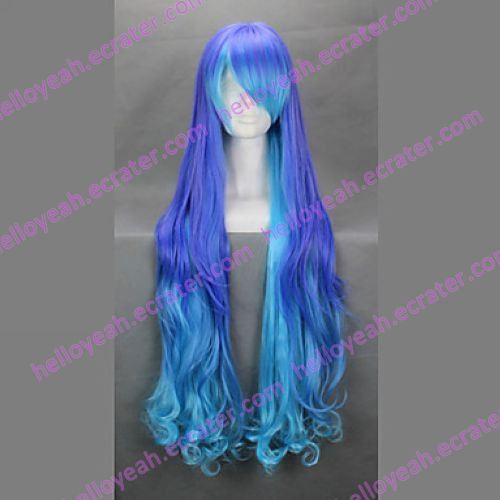 Cosplay Wig Inspired by Vocaloid ANTI THE�HOLiC Megurine Luka