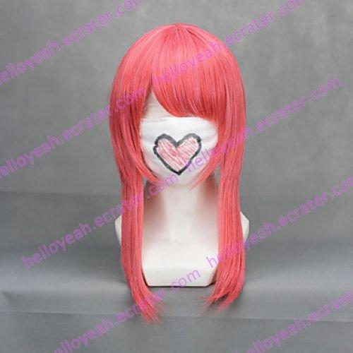 Cosplay Wig Inspired by Vocaloid Anya Alstreim