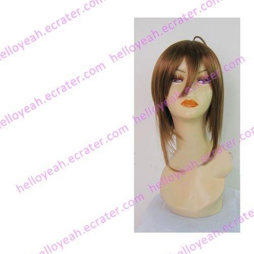 Sakura Wig from Cardcaptor Sakura