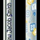 It's A Boy Block Pen