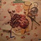 "MONGO SANTAMARIA ""STONE SOUL"" LP CHILE 1969 JAZZ LATIN"
