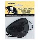 PIRATE BOUNTY PARTY PRETEND PLAY DRESS-UP EYE PATCH FREE SHIPPING