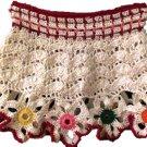PATTERN - Flower baby Skirt