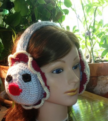 Ear Muffs for kids and teens